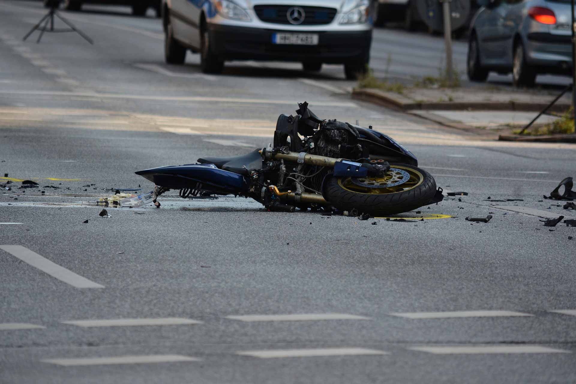 Phoenix Solicitors Wirral - Motorcycle Accidents Claims