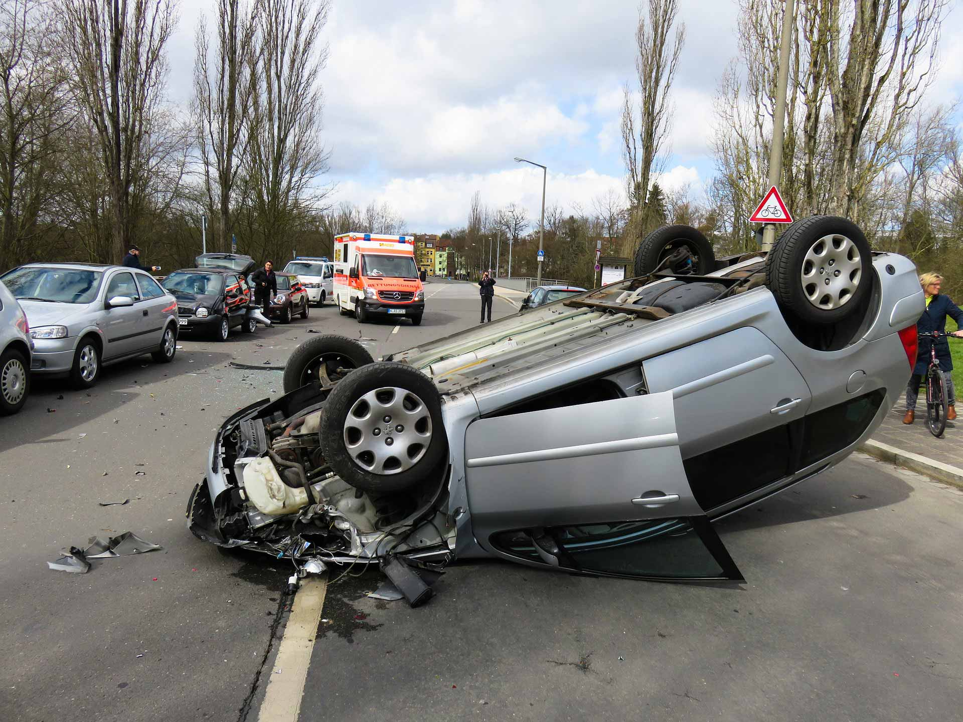 Phoenix Solicitors Wirral - Road Traffic Accidents Claims